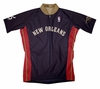 New Orleans Pelicans Away Cycling Jersey Free Shipping