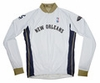 New Orleans Pelicans Long Sleeve Cycling Jersey Free Shipping