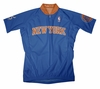 New York Knicks Away Cycling Jersey Free Shipping