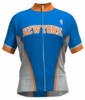 New York Knicks Cycling Gear