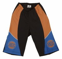 New York Knicks Cycling Shorts