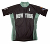 New York Liberty Away Short Sleeve Cycling Jersey