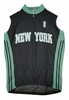 New York Liberty Away Sleeveless Cycling Jersey