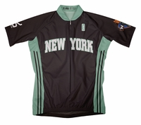 New York Liberty Cycling Gear