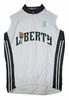 New York Liberty Home Sleeveless Cycling Jersey