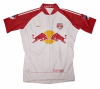 New York Red Bull Cycling Jersey