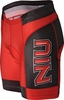 NIU Huskies Cycling Shorts