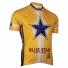 North Coast Blue Star Cycling Jersey