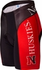 Northeastern Huskies Cycling Shorts