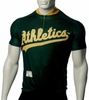 Oakland Athletics cycling jersey