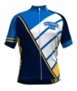 Oklahoma City Thunder Aero Cycling Jersey
