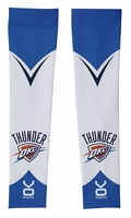 Oklahoma City Thunder Arm Warmers
