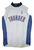 Oklahoma City Thunder Sleeveless Cycling Jersey Free Shipping