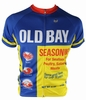 Old Bay Men's Cycling Jersey