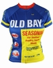 Old Bay Women's Cycling Jersey