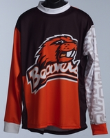 Oregon State Cycling Gear