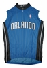 Orlando Magic Away Sleeveless Cycling Jersey Free Shipping