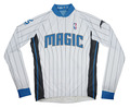 Orlando Magic Long Sleeve Cycling Jersey Free Shipping