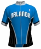 Orlando Magic Wind Star Cycling Star Jersey
