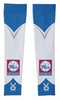 Philadelphia 76ers Arm Warmers Free Shipping
