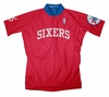 Philadelphia 76ers Away Cycling Jersey