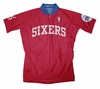 Philadelphia 76ers Away Cycling Jersey Free Shipping