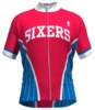 Philadelphia 76ers Cycling Gear