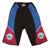 Philadelphia 76ers Cycling Shorts Free Shipping