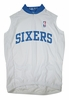 Philadelphia 76ers Sleeveless Cycling Jersey Free Shipping
