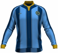 Philadelphia Union Long Sleeve Cycling Jersey