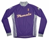 Phoenix Mercury Away Long Sleeve Cycling Jersey