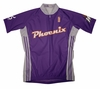 Phoenix Mercury Away Short Sleeve Cycling Jersey
