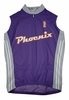 Phoenix Mercury Away Sleeveless Cycling Jersey