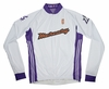 Phoenix Mercury Home Long Sleeve Cycling Jersey
