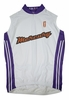 Phoenix Mercury Home Sleeveless Cycling Jersey