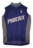 Phoenix Suns Away Sleeveless Cycling Jersey
