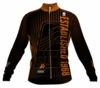 Phoenix Suns Retro Long Sleeve Cycling Jersey