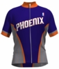Phoenix Suns Wind Star Cycling Jersey