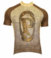 Pierce Arrow Cycling Jersey