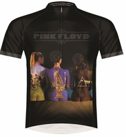 Pink Floyd Body Art Cycling Jersey