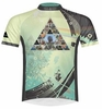 Pink Floyd Covers Cycling Jersey