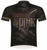 Pink Floyd Eclipse Cycling Jersey