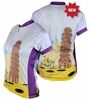 Pisa Women's Cycling Jersey