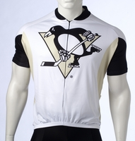 Pittsburgh Penguins Cycling Jersey