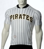 Pittsburgh Pirates Cycling Jersey