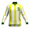 Portland Timbers Long Sleeve Cycling Jersey