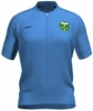 Portland Timbers Luck Blue Keeper Short Sleeve Cycling Jersey
