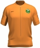 Portland Timbers Luck Orange Keeper Short Sleeve Cycling Jersey