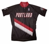 Portland Trail Blazers Away Cycling Jersey Free Shipping