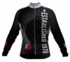 Portland Trailblazers Retro Long Sleeve Cycling Jersey